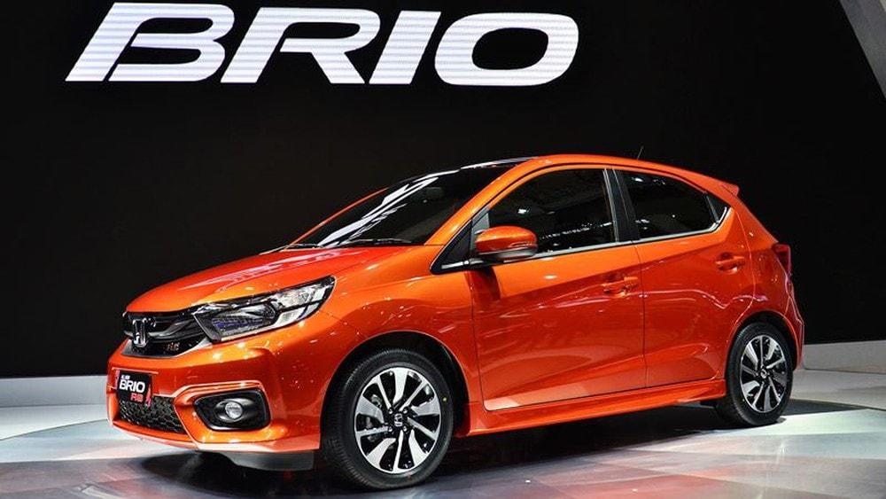 Gia lYn banh xe Honda Brio 2019 tYi ViYt Nam