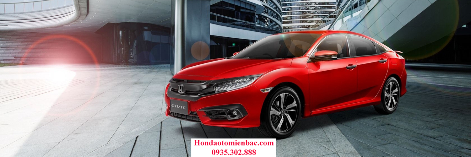 01 banner top xe honda civic 1 8 g turbo cvt viet nam
