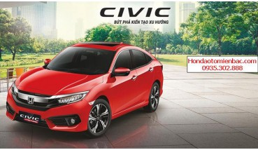 Honda Civic 1.8E 2020