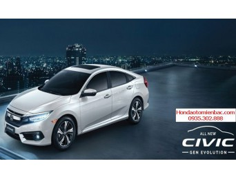 Honda Civic 1.8G 2020