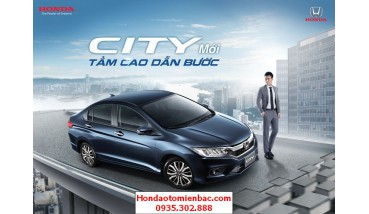 Honda City 1.5 TOP CVT 2020