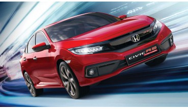 Honda Civic 1.5RS 2020
